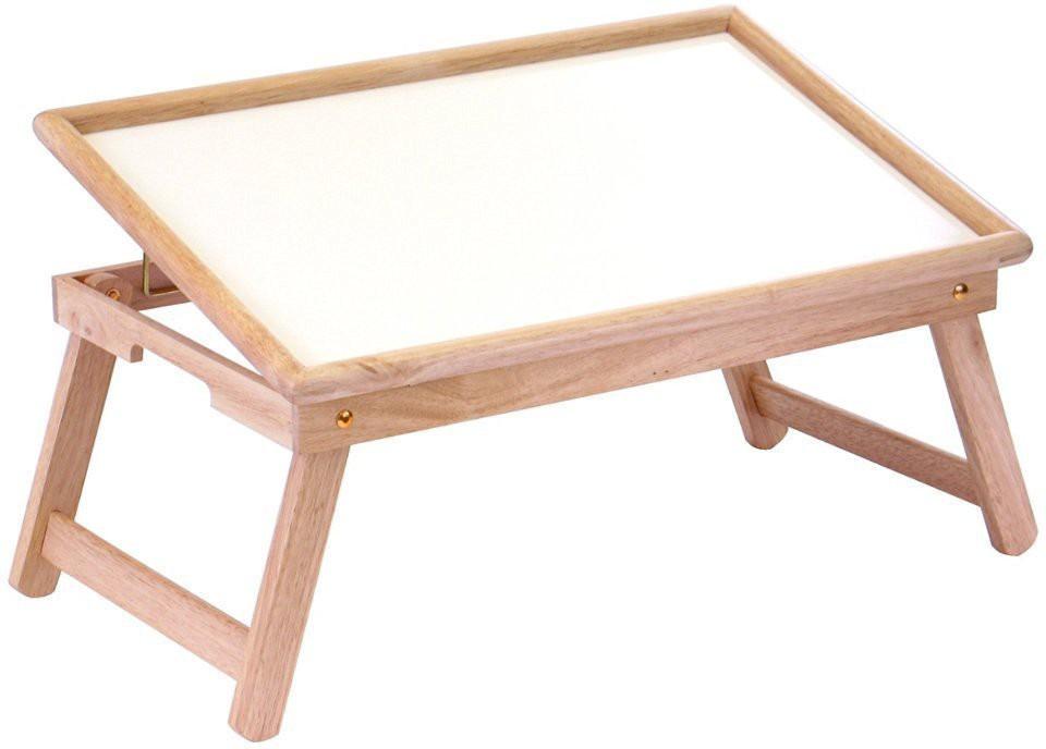 View MAYUMI Solid Wood Study Table(Finish Color - Natural Wood) Furniture (MAYUMI)