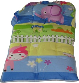 JOYBABY NAKSH IMPEX BEDDING Sleeping Bag(Multicolor)