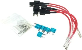 Phenovo RC_52001892 Electrical Fuse(Sun Jan 10 00:00:00 IST 1960 A)