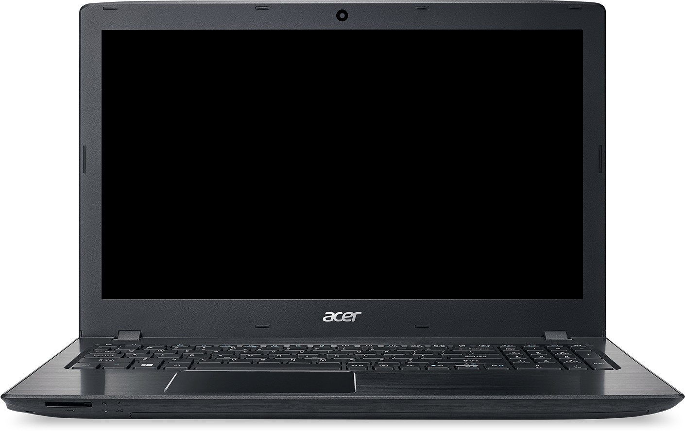 View Acer Aspire Core i5 7th Gen - (4 GB/1 TB HDD/Linux/2 GB Graphics) E5-575G Notebook(15.6 inch, Black, 2.23 kg) Laptop