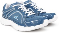 Power Lite C 213 Men Running Shoes(Blue, White)