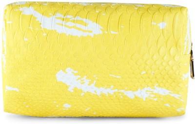 Cappuccino 22574 Small Travel Bag - Small(Yellow)