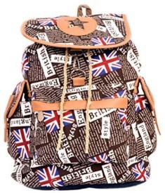 Bags Craze Comfortable Stylish Shoulder Bag 16 L Backpack(Multicolor)