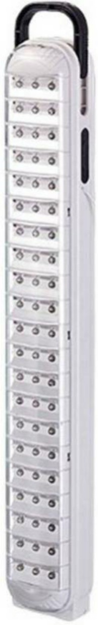 View ecstasy E-Onllite rechargeable Emergency Lights(White) Home Appliances Price Online(ecstasy)