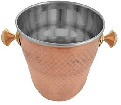 Vintageware Hammerd Copper Ice Bucket(Gold 1.1 L)