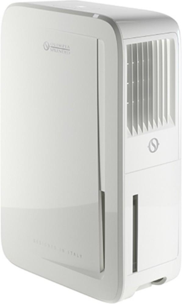 View Amfah Aquaria Slim Portable Room Air Purifier(White) Home Appliances Price Online(Amfah)