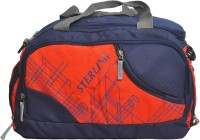 Sterling SBM_343 Travel Duffel Bag(Blue, Red)
