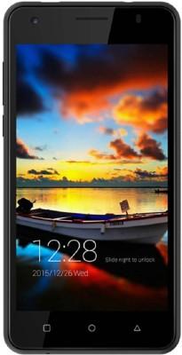iVoomi Me1 (Black, 8 GB)(1 GB RAM)