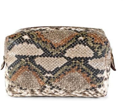 Cappuccino 22577 Small Travel Bag - Small(Brown)
