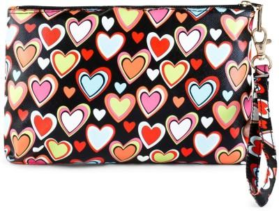 Cappuccino 22575 Small Travel Bag - Small(Black)
