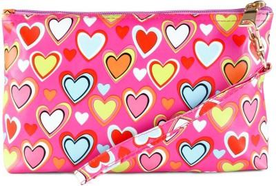 Cappuccino 22575 Small Travel Bag - Small(Pink)