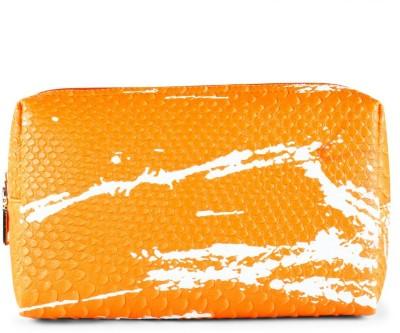 Cappuccino 22574 Small Travel Bag - Small(Orange)