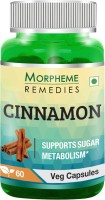 Morpheme Remedies Cinnamon 500 mg(60 No)
