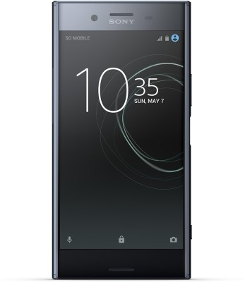 Sony Xperia XZ Premium Dual (Deepsea Black, 64 GB)(4 GB RAM)