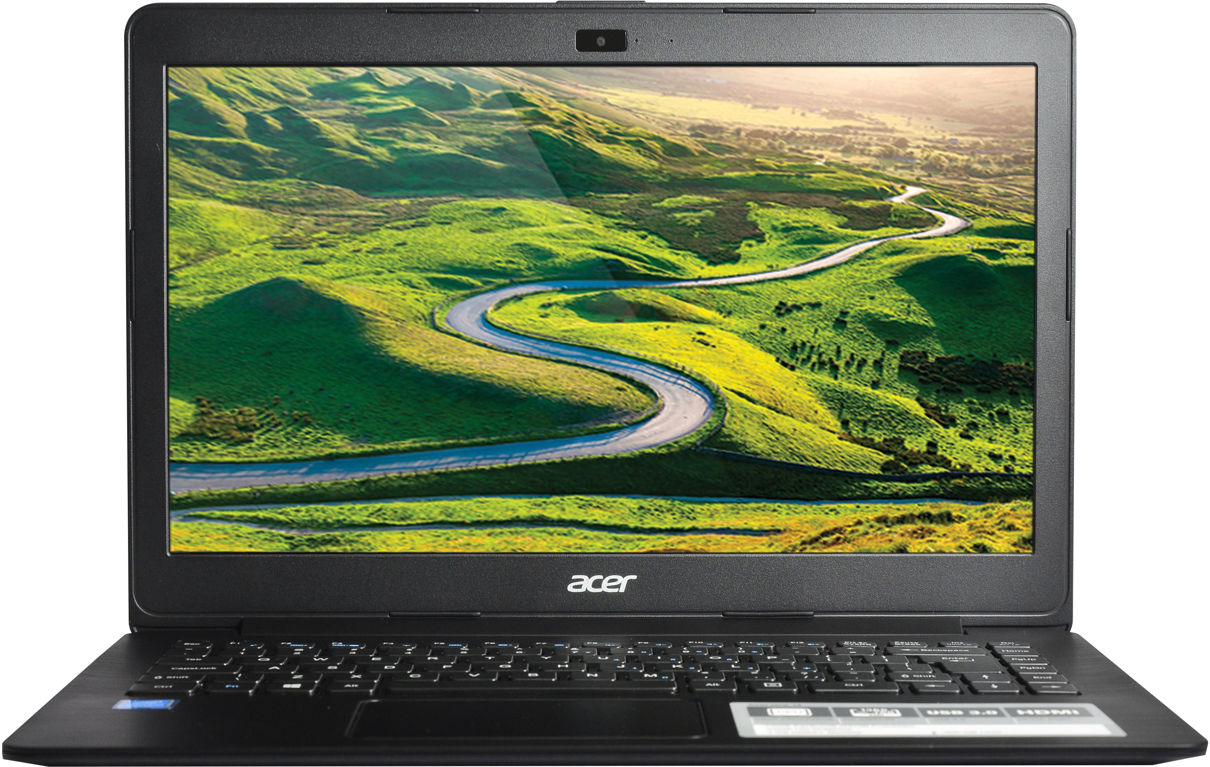 Acer Celeron Dual Core - (2 GB/500 GB HDD/Windows 10 Home) One 14 Notebook(14 inch, Black, 1.65 kg) (Acer) Tamil Nadu Buy Online