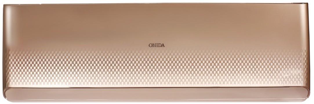 View Onida 1 Ton Inverter Split AC  - Beige(INV12VRV, Copper Condenser)  Price Online