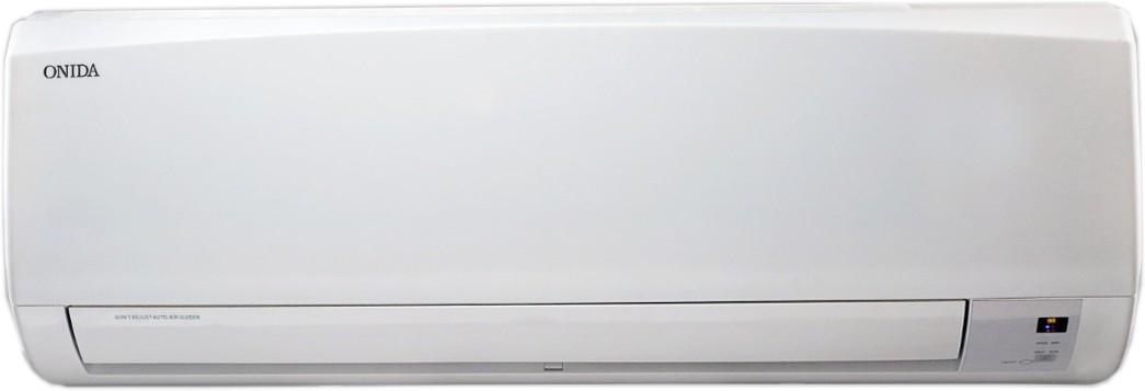 View Onida 1.5 Ton Inverter Split AC  - White(INV18SNO, Copper Condenser)  Price Online