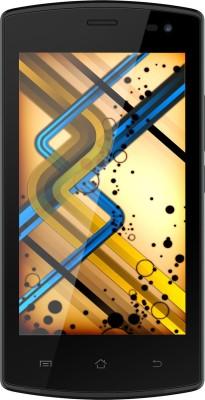 iVoomi IV Smart (Black, 4 GB)(512 MB RAM)