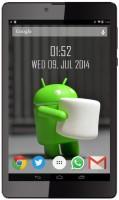 iZOTRON Mi7 Hero Pro 8 GB 7 inch with Wi-Fi+3G(Black)