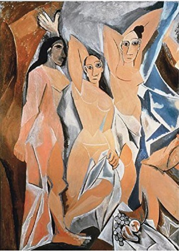 pablo picassos research on brothel women in les demoisselles davignon 1 pablo picasso - pablo ruiz y picasso, also known as pablo picasso, was a spanish painter, sculptor, printmaker, ceramicist, stage designer, poet and playwright who spent most of his adult life in france.