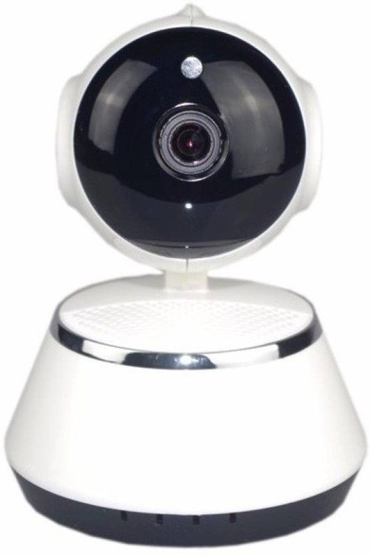 Like Star CCTV 360 Mobile Wifi With IP Connection LS-C02 IP Camera Camera(White)