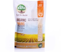 Go Earth Organic Basmati Rice White Basmati Rice