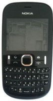 Maverick Replacement Full Body Housing Panel For Nokia Asha 200 Full Panel