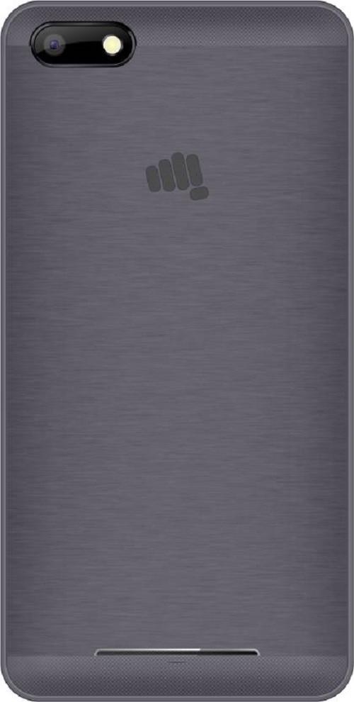View Micromax Bolt Supreme 4 Q352 Plus (Grey, 16 GB)(1 GB RAM) Mobile Price Online(Micromax)