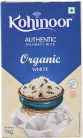 Kohinoor Organic Basmati Rice