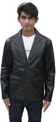 Romano Full Sleeve Solid Men's Jacket
