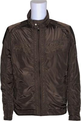 ArcticPlus Full Sleeve Solid Men's Jacket