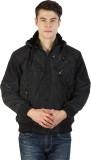 Norbu Full Sleeve Solid Men's Jacket