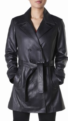 Theo&Ash Full Sleeve Solid Women,s Jacket