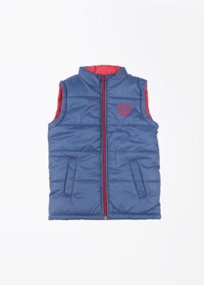 People Boy's Jacket