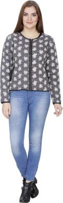 Ethnic Full Sleeve Printed Women,s Jacket