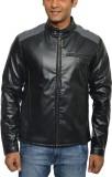 Zarf Full Sleeve Solid Men's Jacket