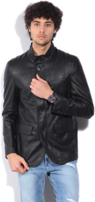 U.S. Polo Assn. Men's Jacket at flipkart