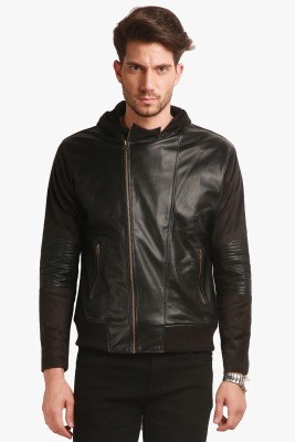 Change360° Full Sleeve Solid Men's Jacket