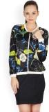 Calgari Full Sleeve Floral Print Women's...