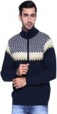 Sports 52 Wear Full Sleeve Solid Men's J...