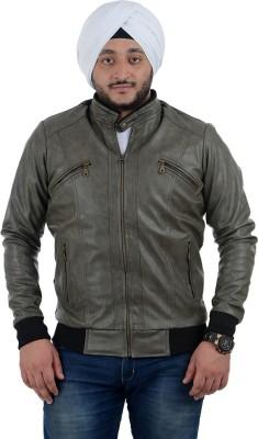 Beyond Origins Full Sleeve Solid Men's Jacket