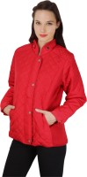 Women's Clothing - Tashi Delek Full Sleeve Striped Women's Jacket