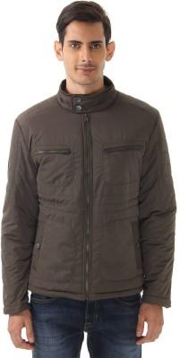 London Fog Full Sleeve Solid Men's Jacket