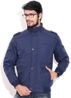 Raw Urban Culture Full Sleeve Solid Men's Bomber Jacket