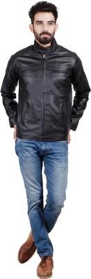 Masulini Full Sleeve Solid Men's Jacket