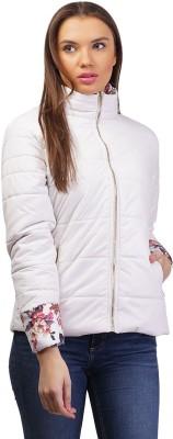 Pazaro Full Sleeve Solid Women,s Jacket