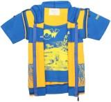 Tonyboy Half Sleeve Printed Baby Boys Ja...