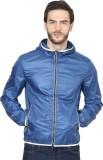 Celio Full Sleeve Solid Men's Jacket