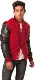 Caliber India Full Sleeve Solid Men's Ja...
