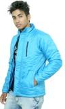 Winter Jackit Full Sleeve Self Design Me...